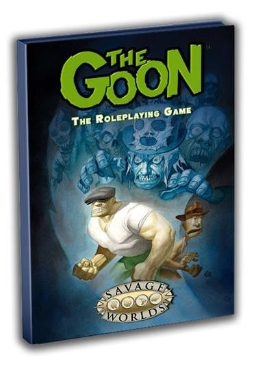 The Goon Limited Edition (HC)