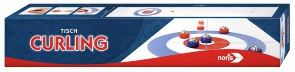 Tisch Curling