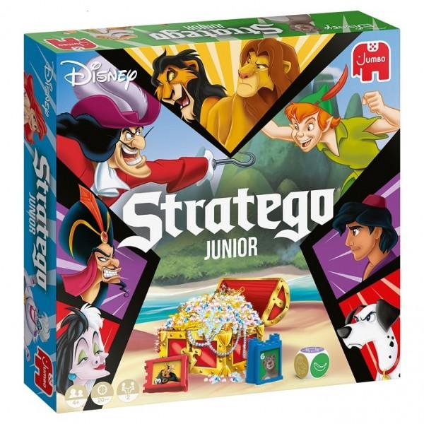 Stratego: Junior Disney