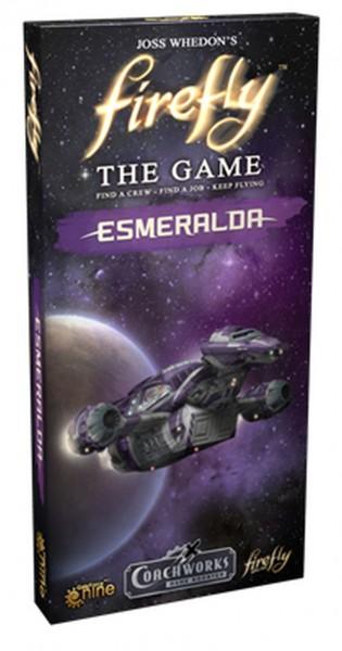 Firefly: Esmeralda Booster