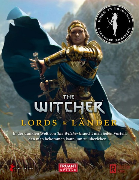 The Witcher: Lords & Länder