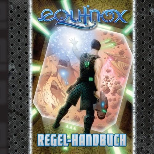 Equinox: Regel-Handbuch