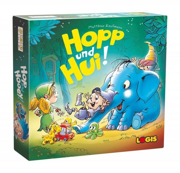 Hopp und Hui!