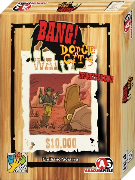 Bang!: Dodge City [Erweiterung]