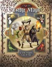 Ars Magica: Hedge Magic Revised