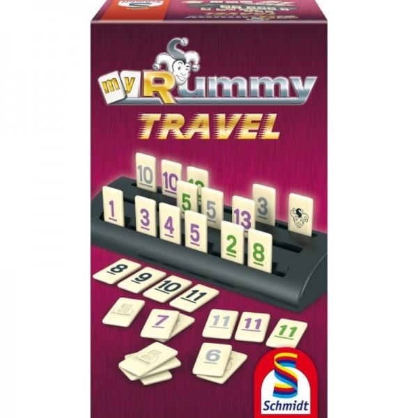 My Rummy Travel *Neu*