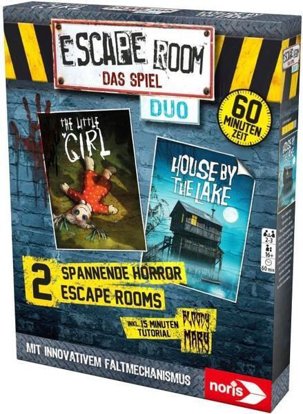 Escape Room – Duo Horror