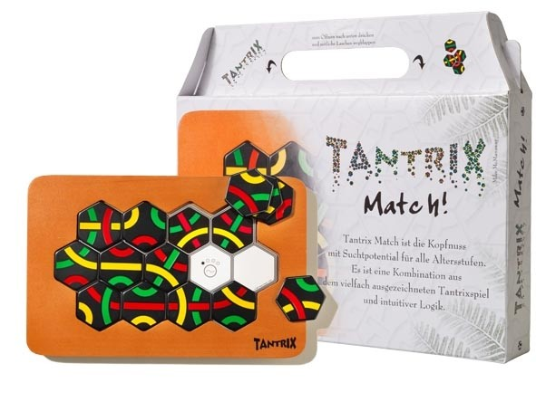 Tantrix – Match