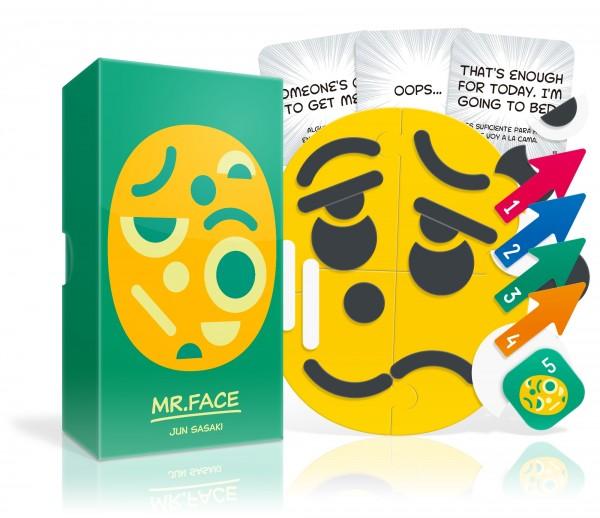 Mr. Face (deutsch)