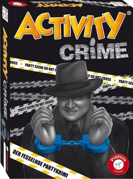 Activity - Crime