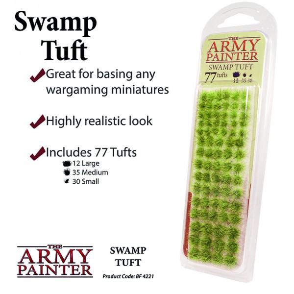 Army Painter Swamp Tuft