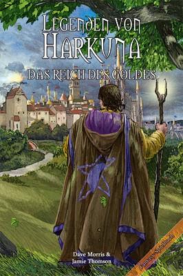 Legenden von Harkuna - Das Reich des Goldes #02