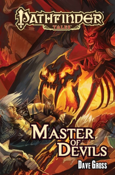 Pathfinder: Master of Devils