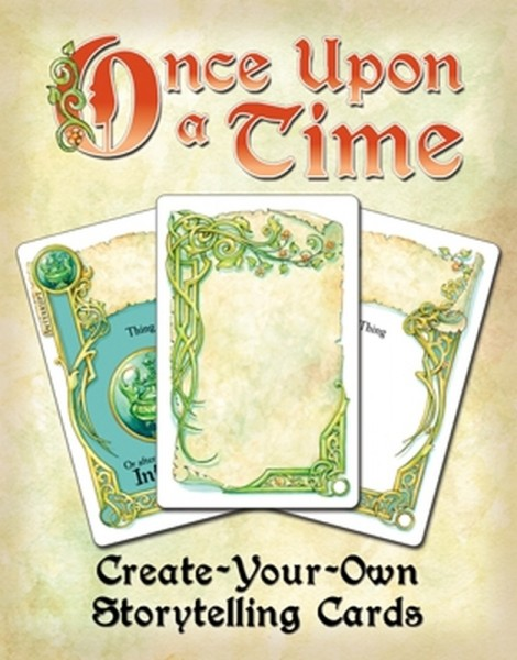 Once Upon a Time: Create your Own