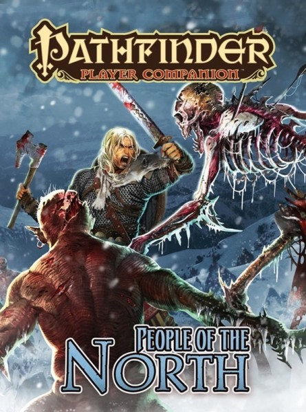 Pathfinder: People of the North