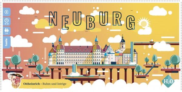 Neuburg - Ottheinrich: Ruhm und Intrige