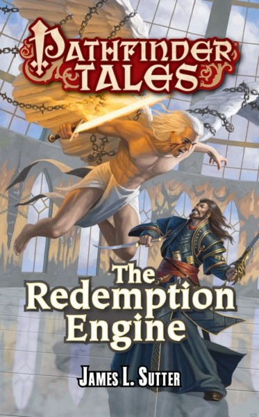 Pathfinder: The Redemption Engine