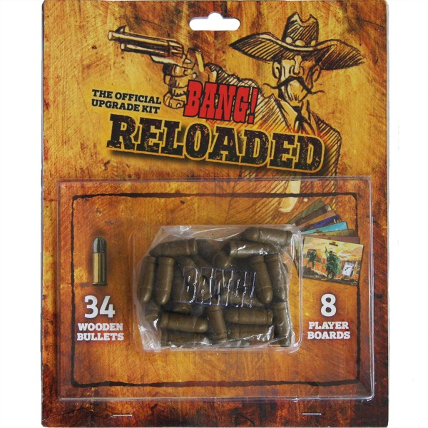 Bang!: Reloaded [Erweiterung]