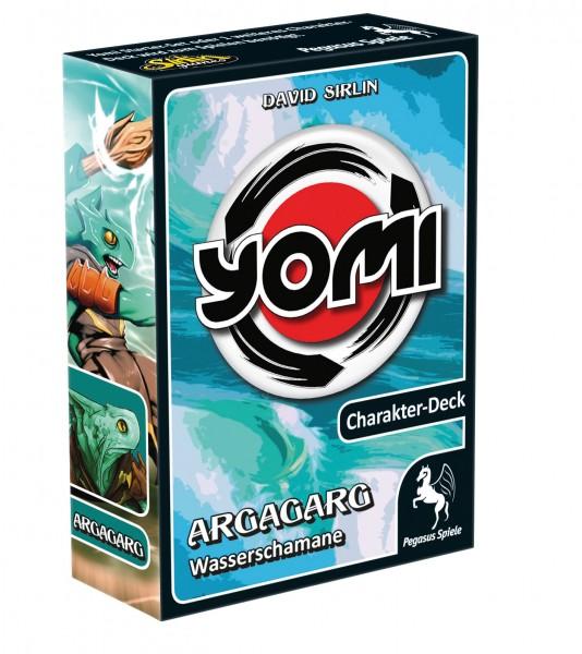 Yomi Einzeldeck Argagarg
