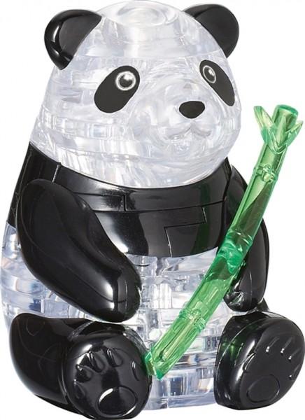 Crystal Puzzle: Panda