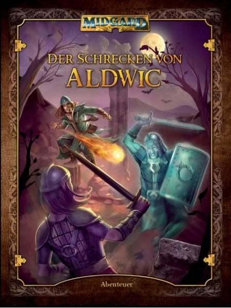 Midgard: Der Schrecken von Aldwic / Der Gefangene von Dunfallas