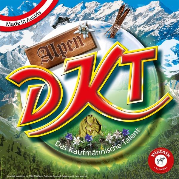 DKT – Alpen