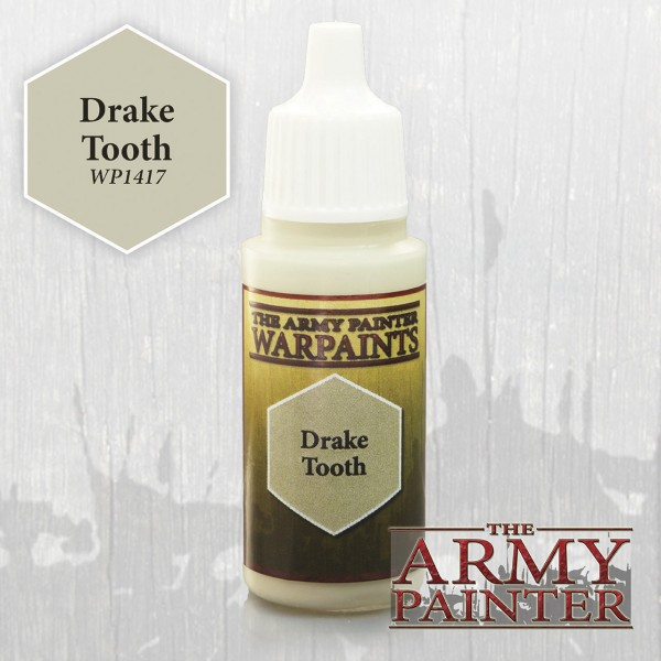 Army Painter Paint: Drake Tooth
