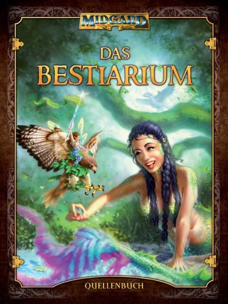 Midgard: Das Bestiarium