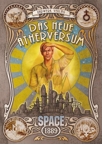 Space: 1889: Das Neue Ätherversum