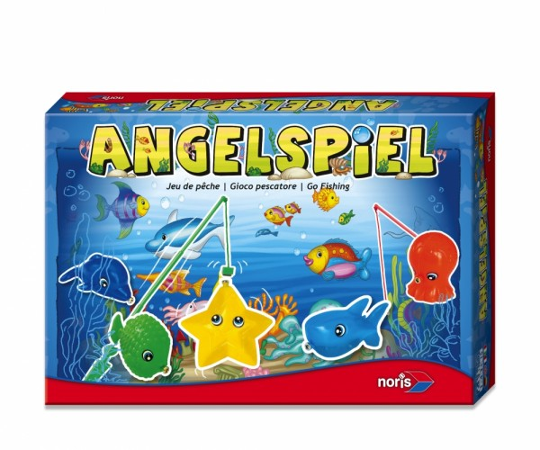 Angelspiel *Neu*