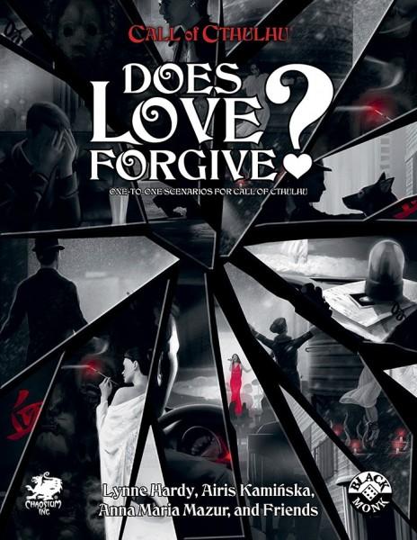 Cthulhu: Does Love Forgive?