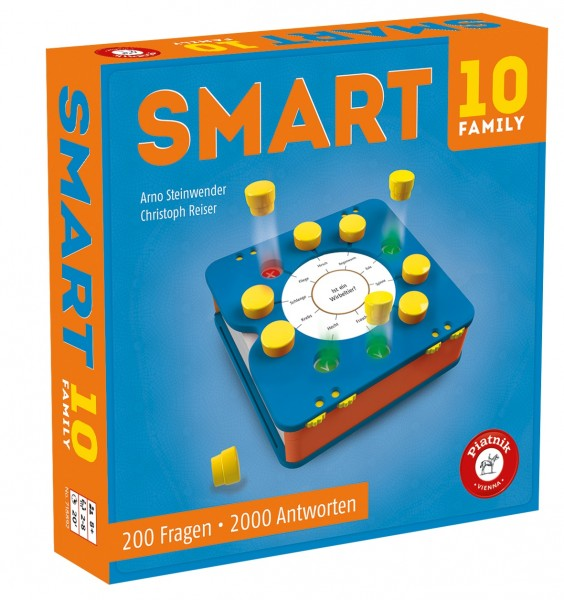 Smart 10 – Family