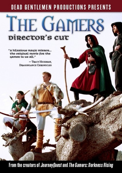 The Gamers: Director's Cut ( DVD)