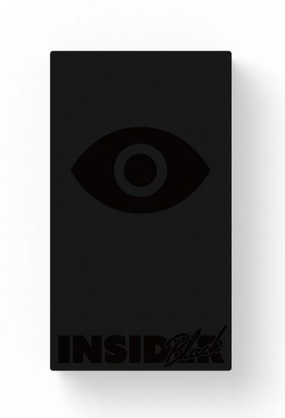Insider Black (englisch)