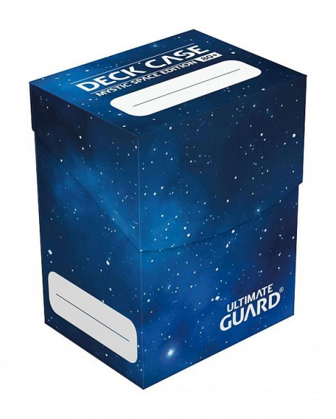 Ultimate Guard: Card Case Standard 80+ Mystic Space Edition