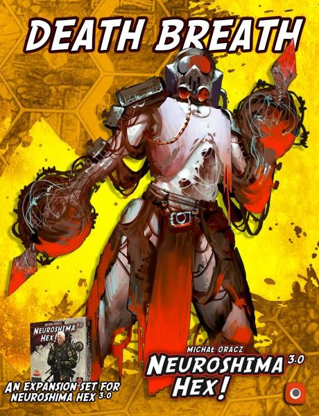Neuroshima Hex: Death Breath 3.0