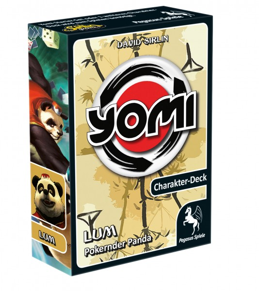 Yomi Einzeldeck Lum