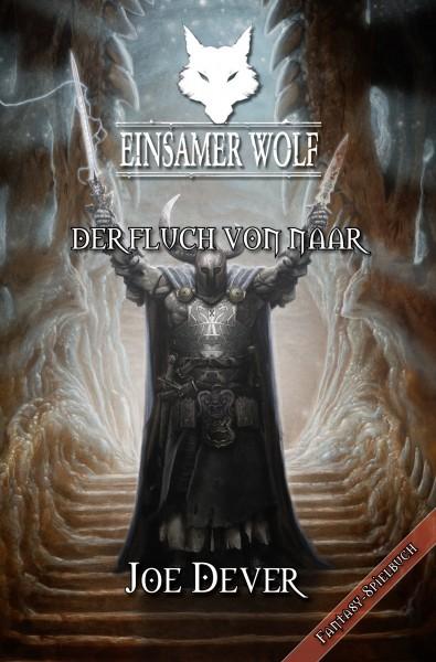 Einsamer Wolf #20 – Der Fluch von Naar