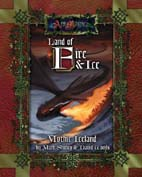 Ars Magica: Land of Fire and Ice