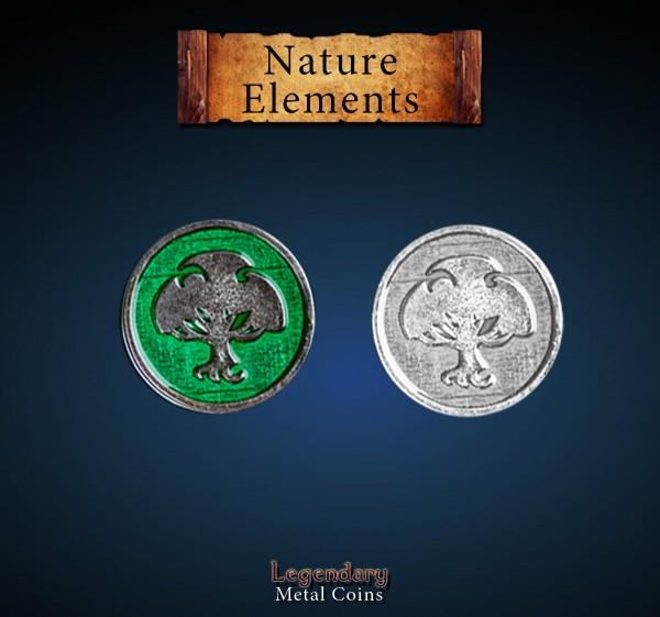 Tree Element Set (12 Stück)