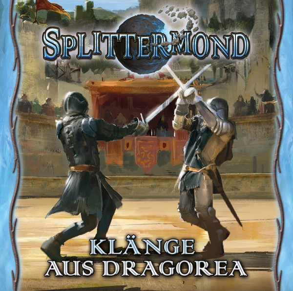 Splittermond: Klänge aus Dragorea (CD)