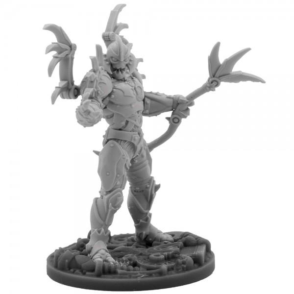 D&D: Eberron - Lord of Blades (1 Figur)