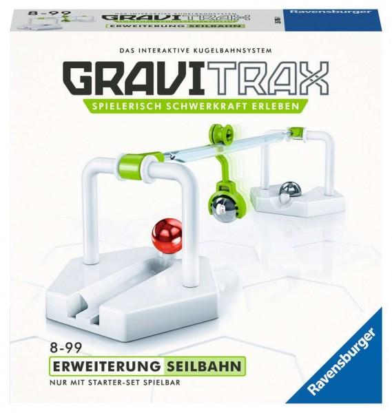 GraviTrax: Seilbahn