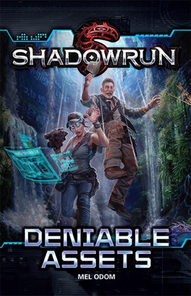 Shadowrun: Deniable Assets
