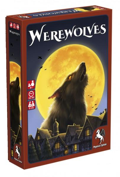 Werewolves *new edition*