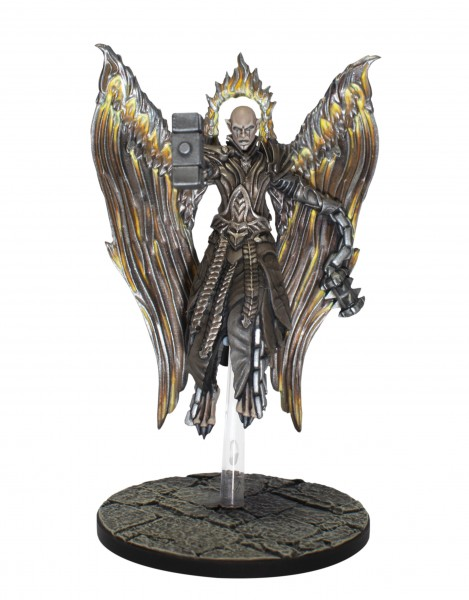 D&D: Descent into Avernus - Zariel (1 Figur)