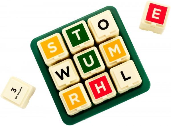 Scrabble: Scrabble Türme
