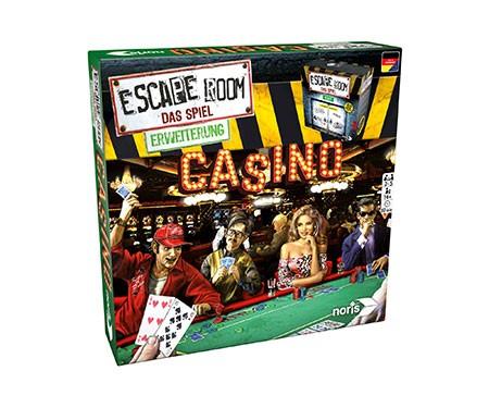 Escape Room: Casino [Erweiterung]