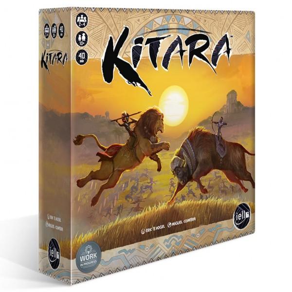 Kitara (englisch)