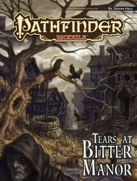 Pathfinder: Tears at Bitter Manor
